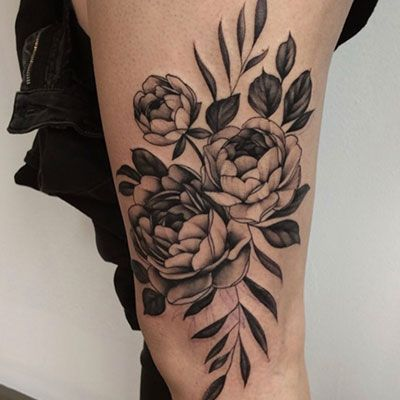 Ella Coose Tattoo Magnetic Arts Berkeley Tattoos Art Tattoo Tattoo Shop