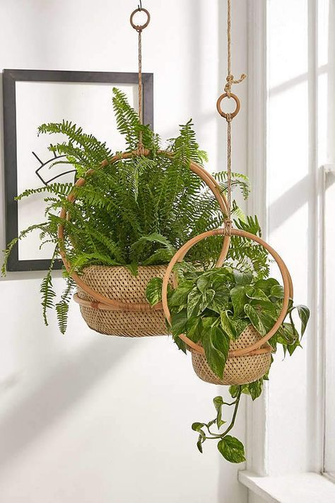 Urban Outfitters Margot Hanging Planter