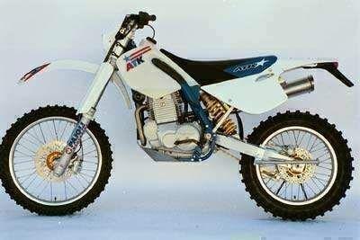 Atk 605 1992 Mx Bikes Atk Pinterest Scrambler And Motocross