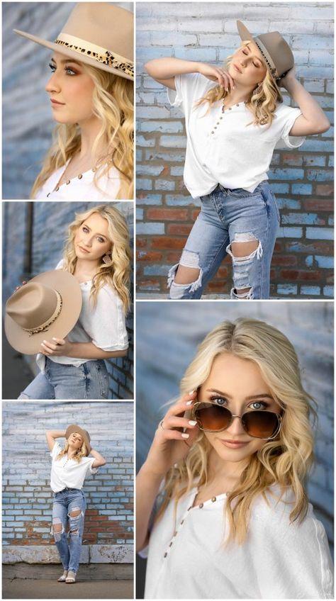 Kaylee | EKP Model Team | Class of 2022 – Eleanor Kathryn Photography | blog