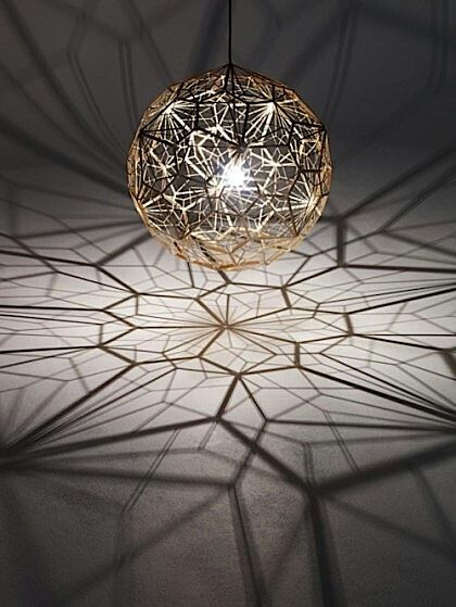 shadow lamp | shadow lamps | Pinterest | Lights, Living spaces and Spaces