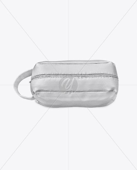 Download Cosmetic Bag Mockup Top View In Apparel Mockups On Yellow Images Object Mockups Bag Mockup Mockup Free Download Design Mockup Free