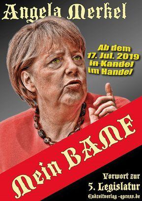 Angela Merkel Vor Libyen In Seenot Geraten Angela Merkel