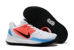 Nike Kyrie Low 2 White/Black/Blue Hero