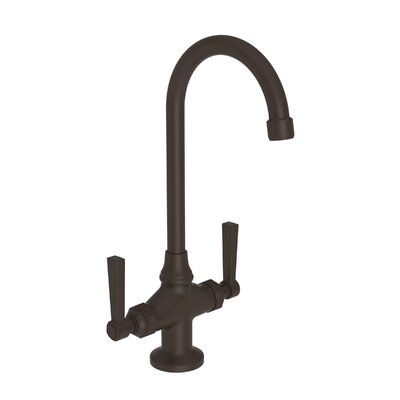 Newport Brass Miro Bar Faucet In 2020 Newport Brass Bar Faucets
