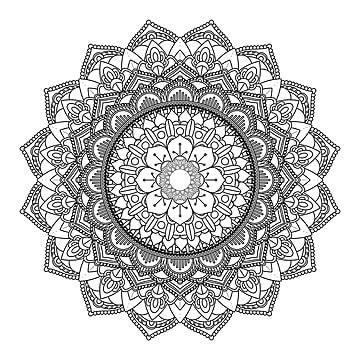 Diseno Decorativo Mandala 3005abstracto Ornamento Geometrico Mandala Png Y Vector Para Descargar Gratis Pngtree Mandala Design Mandala Drawing Mandala