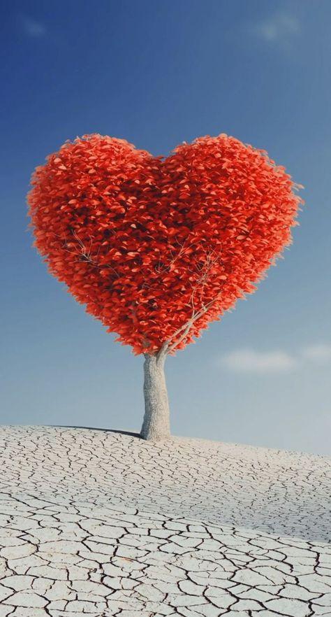 Fondo abstracto del corazón - #abstracto #corazón #del #fondo