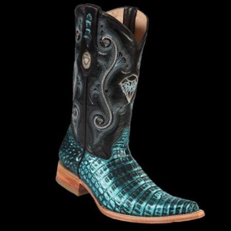 Cheap Cowboy Boots - Cheap Western boot