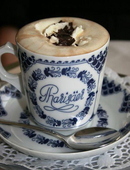 german coffee rum pharisaeer kaffee recipe coffee