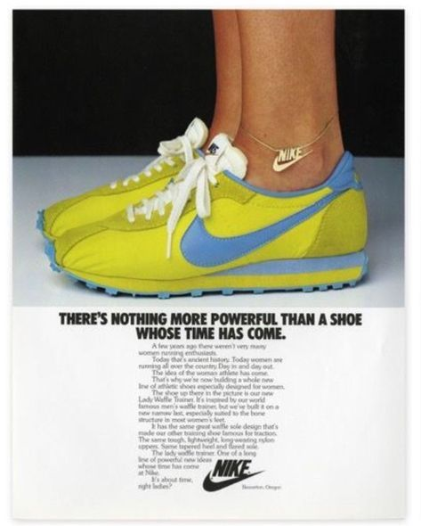 The 8 Coolest Running Shoes of the 1980's