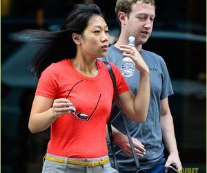 Mark Zuckerberg's Wife Does Something Amazing   Stephen