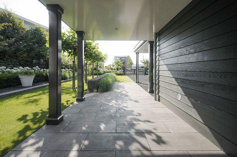 Wwwbuytengewoonnl villatuinen stijlvollevillatuinmet