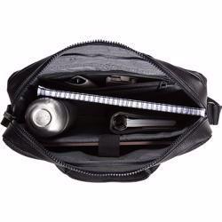 Calvin Klein Laptop Tasche Herren Mikrofaser Schwarz Calvin Kleincalvin Klein In 2020 Notebook Bag Laptop Bag Men Laptop Bag