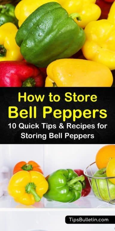 10 Quick Tips Recipes For Storing Bell Peppers Stuffed Peppers Stuffed Sweet Peppers Stuffed Bell Peppers