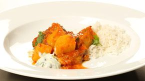 Chicken and potato curry | Masterchef Masterclass New Zealand