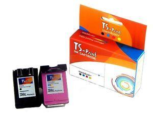 A Ts Print Set Cartuchos Reemplaza Hp 304 Xl Xxl Deskjet 2620 2630