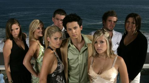 #TBT: All The Hookups And Love Connections That Kept Us Glued To 'Laguna Beach' - MTV