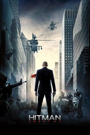 Hitman Agent 47 Sub Indo : hitman, agent, Hitman:, Agent, (2015), Hitman, Movies, Download