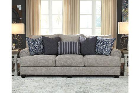 Morren Sofa | Ashley Furniture HomeStore in 2020 | Ashley