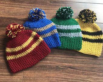 Vysledok Vyhľadavania Obrazkov Pre Dopyt Harry Potter Crochet Hat Harry Potter Crochet Crochet Baby Patterns Crochet Baby Hats