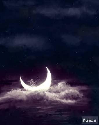 Pin By Naruto On Whatsapp Profil Resimleri Beautiful Moon Moon Art