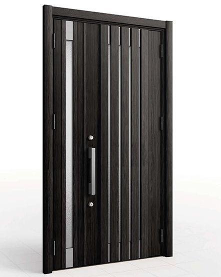 詳細 価格 M27型 玄関ドアリフォームを兵庫でするならきたむらにお任せください 玄関 玄関ドア ドア