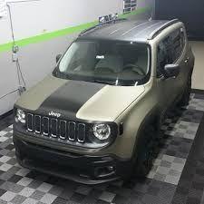 Risultati Immagini Per Jeep Renegade Wrapping