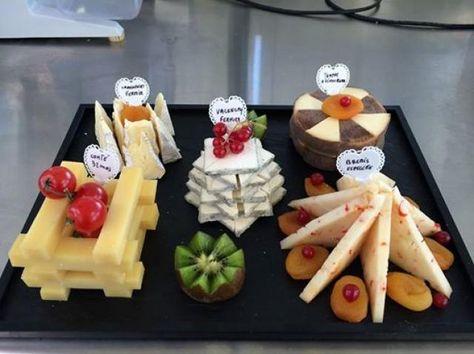 Plateau de fromages L'île Ô Fromages Angoulême par ChrisAndco - Food Reporter