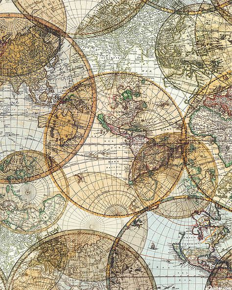 World Navigation Maps - Parchment - 108 QUILT BACKING Quilt fabric online store Largest Selection, Fast Shipping, Best Images, Ship Worldwide Vintage World Maps, Iphone Wallpaper Tumblr Aesthetic, Art, Vintage Maps, Map Wallpaper, Digital Print Fabric, Digital Prints, Prints, Vintage Illustration