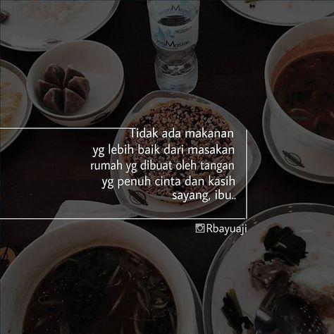 Buat Yg Males Malesan Santap Sahur Sama Keluarga Coba Bayangin