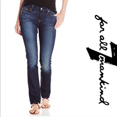 Sale 7 For All Mankind Bootcut Premium Denim With Images