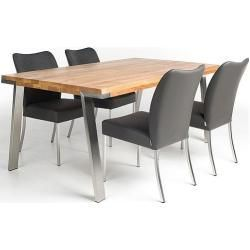Solid Wood Dining Tables Esstische Massivholz Bert Plantagie