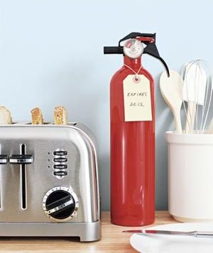When To Replace A Fire Extinguisher Tips For Preppers Fire