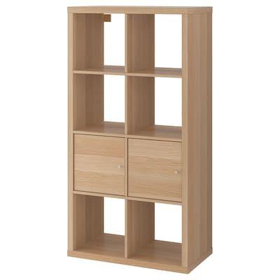 Bookcases Shelving Units Ikea Kallax Shelving Unit Ikea