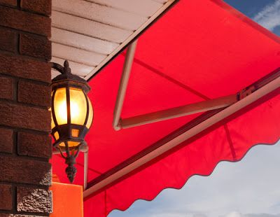 How Do Retractable Awning Work