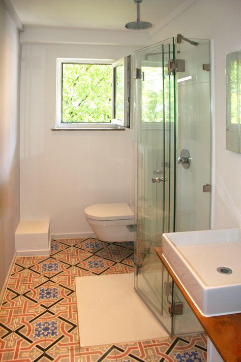 Faltbare U Dusche Platzsparend Und Ideal Fur Beengte Badezimmer
