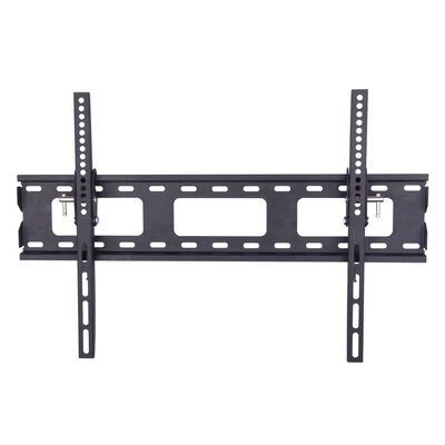 Symple Stuff Claudette 42 To 83 Inch Tilt Wall Mount In 2020 Tilting Tv Wall Mount Wall Mounted Tv Flat Panel Tv