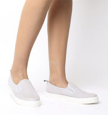 Office shoes, Shoes, Vans classic slip