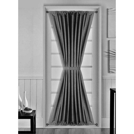 Home Panel Curtains Curtains French Doors
