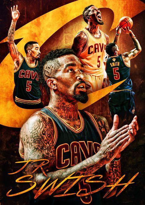 Cleveland Cavaliers   JR