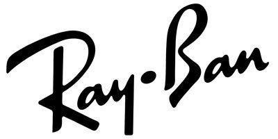 rayban logo | Logos marcas, Logomarca, Ray ban
