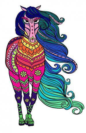 Resultado De Imagen Para Dibujos Coloridos De Animales De Poder Animales De Poder Dibujos Animales