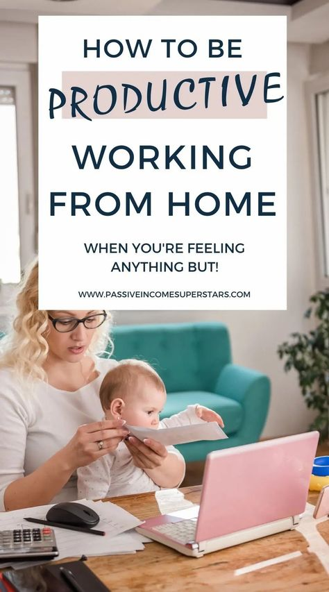 15 really useful Work from home tips to get you through self-isolation!