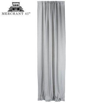 Black White Ticking Stripe Curtain Panel Ticking Stripe