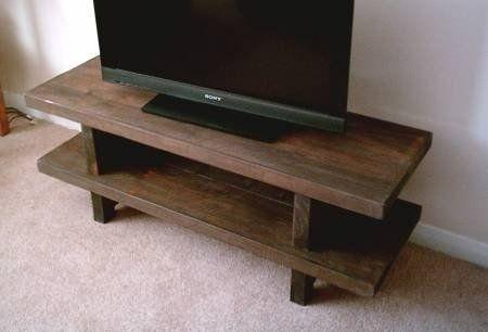 Manolla Tv Stand Allmodern Modern Furniture Living Room Furniture Tv Stand Wood