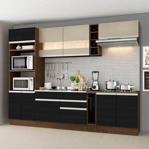 Kitchen Set Pekanbaru Minimalis