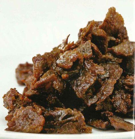 Carne Frita Receta Recetas Con Carne De Res Comida Sin Carne Recetas Con Res