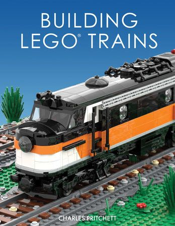 Lego Train Tracks, Lego City Train, Lego Trains, Lego Train Station, Lego Mecha, Building For Kids, Lego Building, Lego Technic Truck, Lego Truck