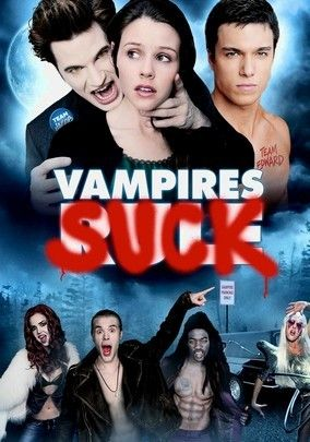 Vampires Suck | Best PG-13 movie ever? in 2019 | Comedy movies