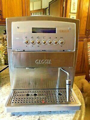 12 Best Gaggia images   Gaggia, Espresso machines, Coffee